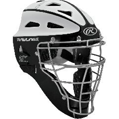 Rawlings Velo Hockey-style Catchers Mask - Softball Sr.