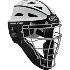 Rawlings Velo Fastpitch Adult Mask Black/White