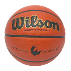 Wilson Canadian Collegiate Athletic Association Game Basketball