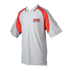 SPN Umpire Golf Shirt