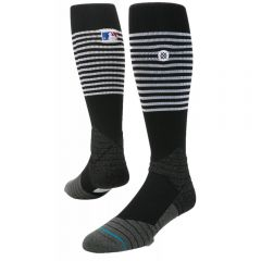 Stance MLB Diamond Pro Stripe OTC Socks