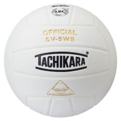 Tachikara Sensi-Tec Color Composite Leather Volleyball