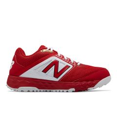 New Balance T3000TR4 Red/White 10.5D