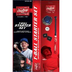 Rawlings T-Ball Starter Set