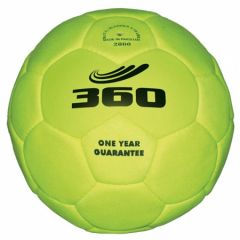 360 Laminate Indoor Soccer Ball