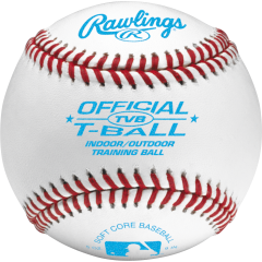 Rawlings TVB Training Balls-Dozen