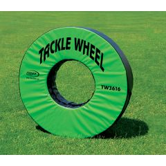"Fisher Tackle Wheel 36"" x 16"" x 8"" 32lbs"