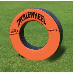 "Fisher Tackle Wheel 42"" x 24"" x 9"" 15lbs"