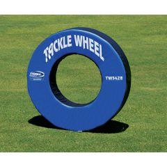 "Fisher Tackle Wheel 54"" x 28"" 24lbs"