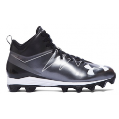 Under Armour Hammer Mid RM Football Cleats