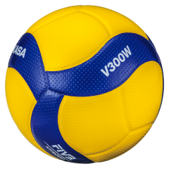 Mikasa International Competition Volleyball
