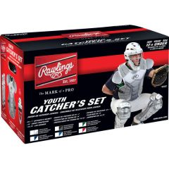 Rawlings Velo Set Youth