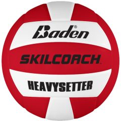 Baden Skillcoach - The Setter Volleyball
