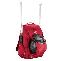Easton Walk-Off Backpack IV Red