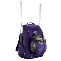 Easton Walk-Off Backpack IV Purple