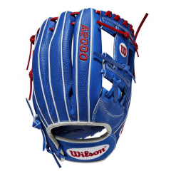 Wilson A2000 November 2019 Glove of the Month 1781 SS 12.25""