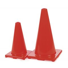 360 Weighted Safety Pylon 12in