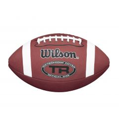 Wilson Rubber Football- Official Size
