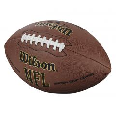 Wilson Ultra Grip Comp Football WHSFL