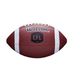 Wilson CFL Composite Leather Football