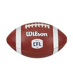 Wilson CFL Official Game Ball