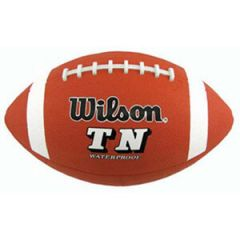 Wilson TN Rubber Football - Youth Size