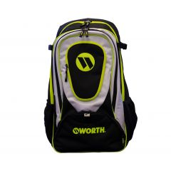 Worth Team Backpack Yellow/Black