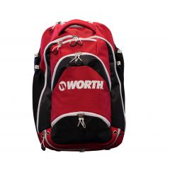 Worth XL Wheeled Backpack