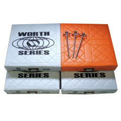 Worth Deluxe Safebase Set
