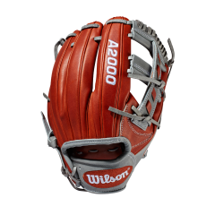 Wilson A2000 May 2019 GOTM 1716 11.5""