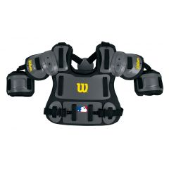 Wilson Fitted Umpire Chest Protector-13""