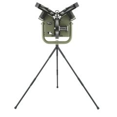 ATEC M3 Baseball Pitching Machine w/Tripod