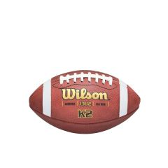 Wilson Leather K2 Pee Wee Football