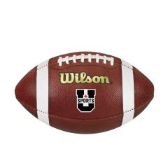Wilson U Sports Football Game Ball