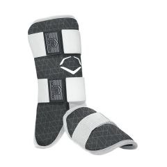 Evoshield MLB Bat Leg Guard Evocharge Adult