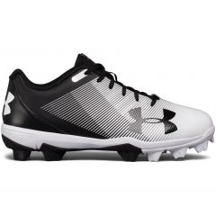 UA Leadoff Low RM Youth Molded Cleat