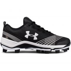 UA W Glyde TPU Womens Molded Cleat
