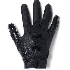 UA Spotlight NFL Pro Receiver Football Gloves
