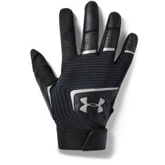 UA Clean Up 19 Batting Gloves - Youth