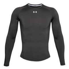 UA Men's Fitted Grippy Long Sleeve
