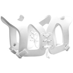 Adams 1/2 Shoulder Injury Pad - Varsity Regular