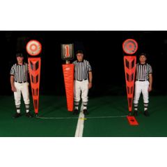 Fisher Varsity Game Package - Chain & Down Box