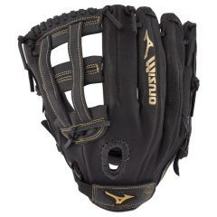 Mizuno Premier Series Slowpitch Softball Glove  GPM1205 12""