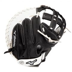 "Mizuno Franchise Fastpitch GXS90F4 34"" Catchers Glove"