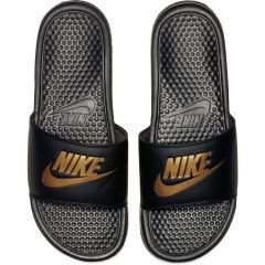 "Nike Men's Benassi ""Just Do It""  Sandal"