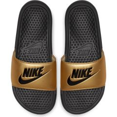 "Nike Women's Benassi ""Just Do It."" Sandals"