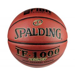 Spalding Top Flite TF-1000 Legacy Basketball