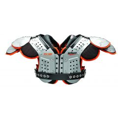 Schutt XV HD All Purpose Shoulder Pad