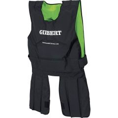 Gilbert P/Tec Contact Suit - Junior - Rugby