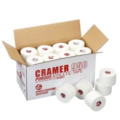 Cramer 950 Porous Athletic Tape - 32 Pack